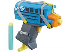 Hasbro Nerf Microshots Fortnite blástr Micro Battle Bus