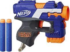 Hasbro Nerf Microshots Stryfe