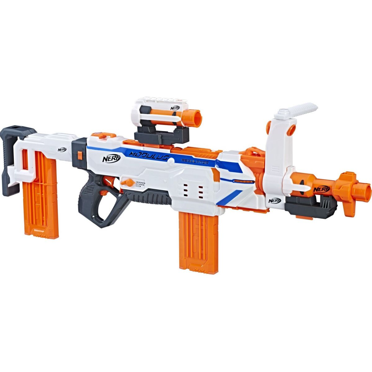Hasbro Nerf Modulus Regulator