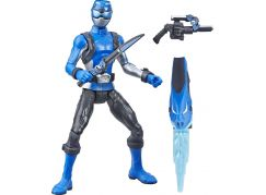 Hasbro Power Rangers Základní 15cm figurka Blue Ranger