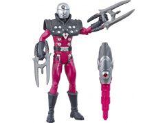 Hasbro Power Rangers Základní 15cm figurka Tronic