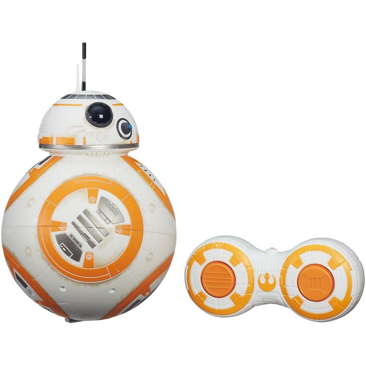 Hasbro RC Star Wars Epizoda 7 BB8 Droid