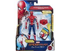 Hasbro Spider-man Filmová figurka naviják