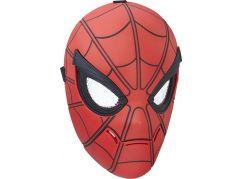 Hasbro Spider-man Interaktivní maska