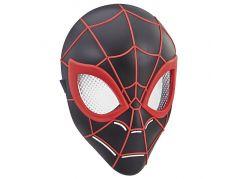Hasbro Spider-man Maska hrdiny Miles Morales