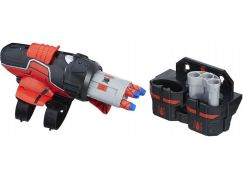 Hasbro Spider-Man Nerf Blaster 6 šipek