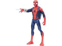 Hasbro Spiderman 15cm figurky s vystřelovacím pohybem Spider-man