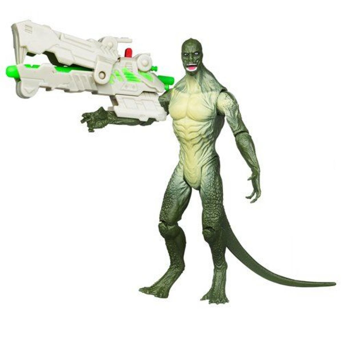 Hasbro Spiderman Akční figurky - 38327 Lizard