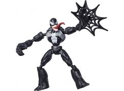 Hasbro Spiderman figurka Bend and Flex Venom