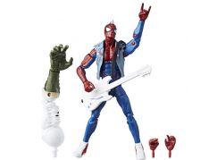 Hasbro Spiderman Prémiové figurky 15cm Spider-Punk