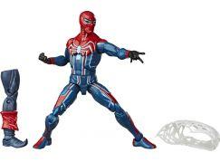 Hasbro Spiderman sběratelská figurka z řady Legends Spider-Man modrý