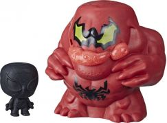 Hasbro Spiderman Venom se slizem červený