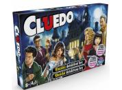 Hasbro Společenská detektivní hra Cluedo
