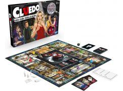 Hasbro Společenská hra Cluedo Lháři CZ SK verze