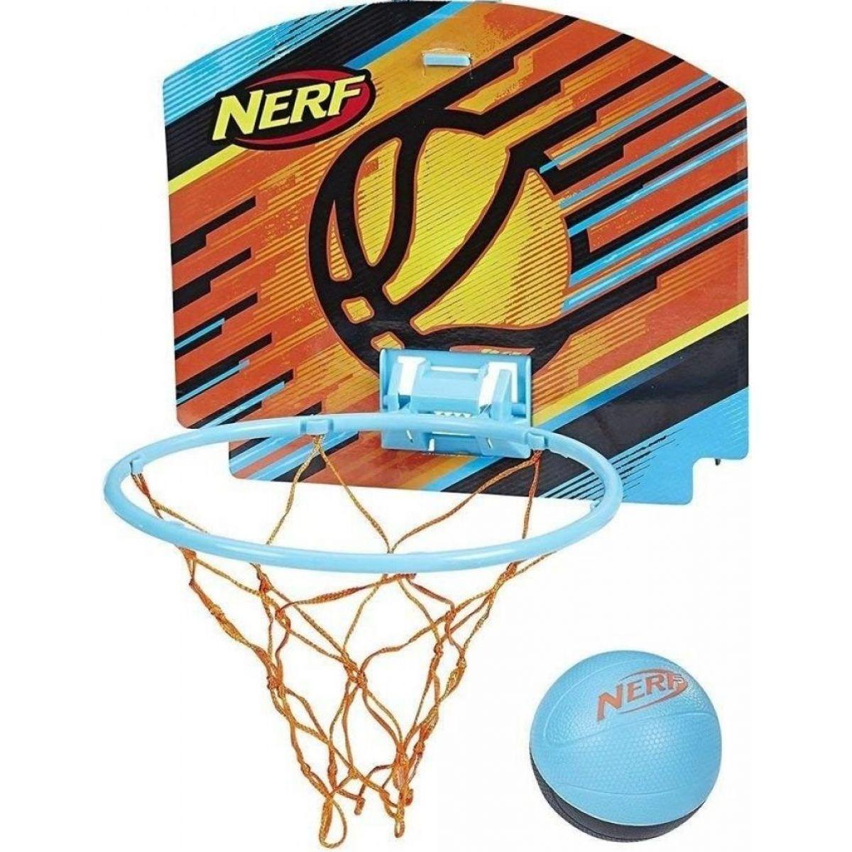 Hasbro Sports Nerfoop Míč