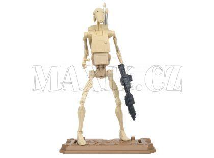 Hasbro Star Wars Akční figurky filmových hrdinů - Battle droid