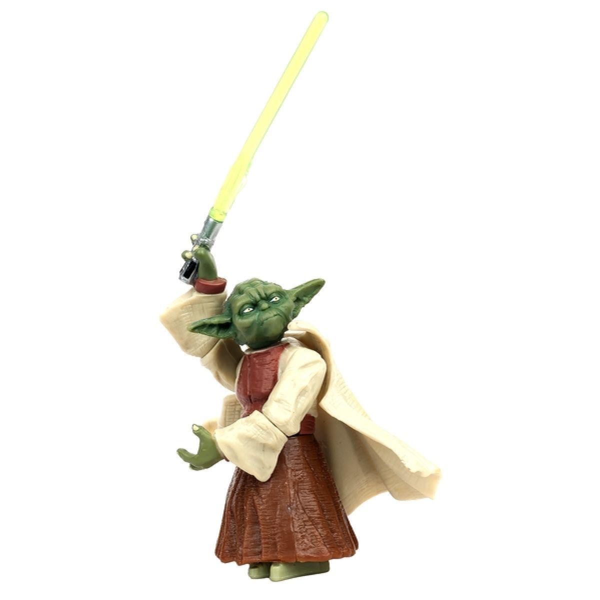 Hasbro Star Wars Akční figurky filmových hrdinů - Yoda