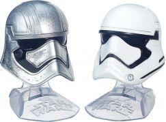 Hasbro Star Wars Black Series Helma 2ks Captain Phasma a Stormtrooper - Poškozený obal