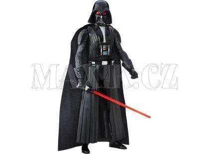 Hasbro Star Wars Elektronická figurka - Darth Wader