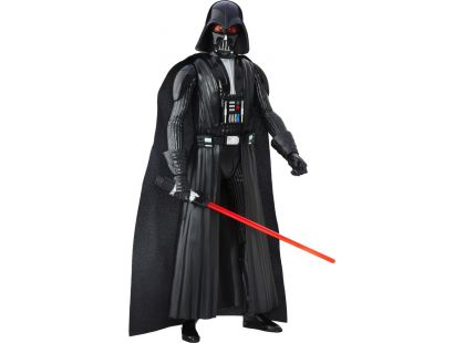 Hasbro Star Wars Elektronická figurka - Darth Wader