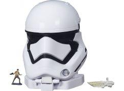 Hasbro Star Wars Epizoda 7 Akční hrací set - Stormtrooper
