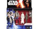 Hasbro Star Wars Epizoda 7 Dvojbalení figurek - Han Solo a Princess Leia 3