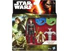 Hasbro Star Wars Epizoda 7 Dvojbalení figurek - Anakin Skywalker a Yoda 3