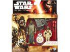 Hasbro Star Wars Epizoda 7 Dvojbalení figurek - BB-8, Unkar's Thug a Jakku Scavenger 2