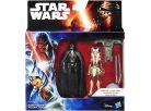 Hasbro Star Wars Epizoda 7 Dvojbalení figurek - Darth Vader a Ahsoka Tano 3