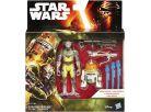 Hasbro Star Wars Epizoda 7 Dvojbalení figurek - Garazeb Orrelios a C1-10P Chopper 3
