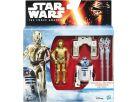 Hasbro Star Wars Epizoda 7 Dvojbalení figurek - R2-D2 a C-3PO 3