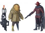 Hasbro Star Wars Epizoda 7 Dvojbalení figurek - Sidon Ithano a First Mate Quiggold