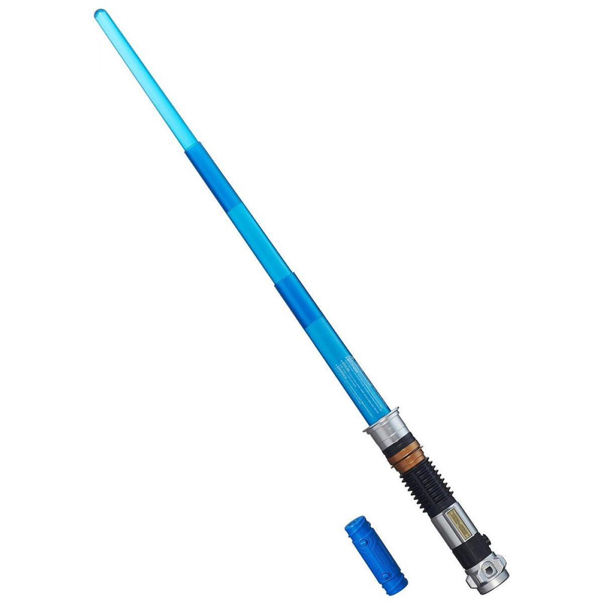 Hasbro Star Wars Epizoda 7 Elektronický světelný meč - Rey Starkiller Base