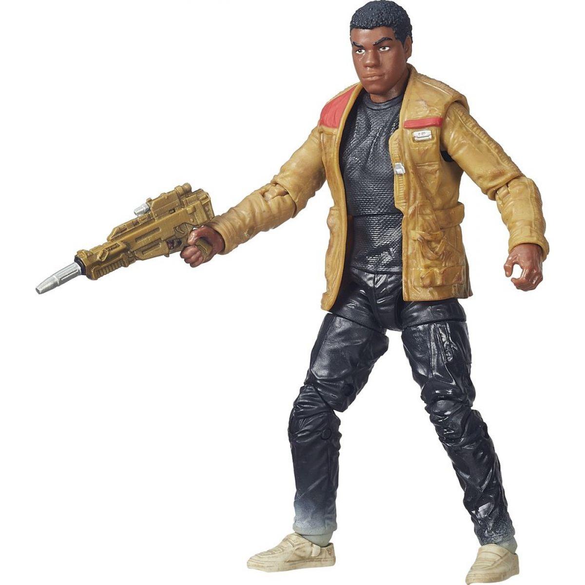 Hasbro Star Wars Epizoda 7 Figurka 15cm - Finn