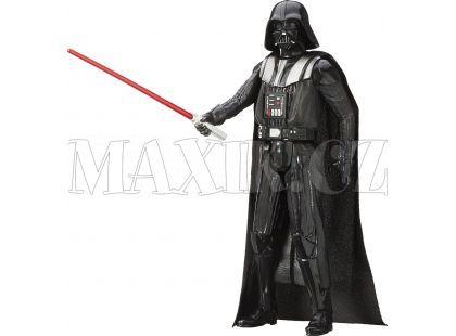 Hasbro Star Wars Epizoda 7 Hrdinská figurka - Darth Vader