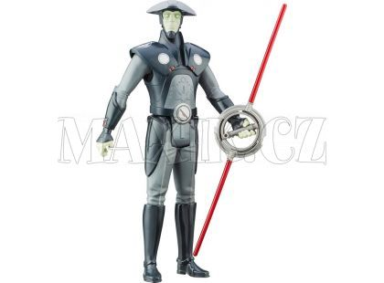 Hasbro Star Wars Epizoda 7 Hrdinská figurka - Fith Brother Inquisitor