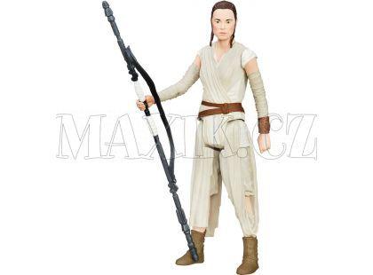 Hasbro Star Wars Epizoda 7 Hrdinská figurka - Rey