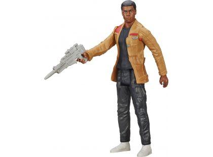 Hasbro Star Wars Epizoda 7 Hrdinská figurka - Finn