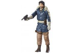 Hasbro Star Wars Epizoda 7 Hrdinská figurka Captain Cassian Andor