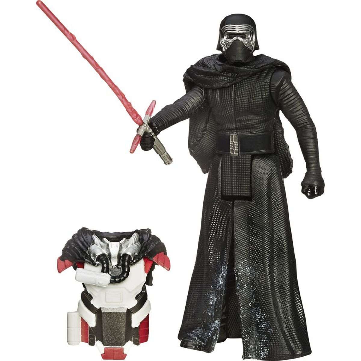 Hasbro Star Wars Epizoda 7 Obrněná figurka - Kylo Ren