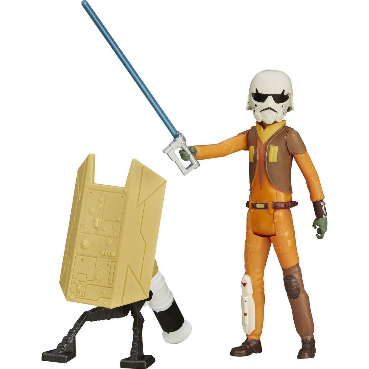 Hasbro Star Wars Epizoda 7 Sněžné figurky - Ezra Bridger