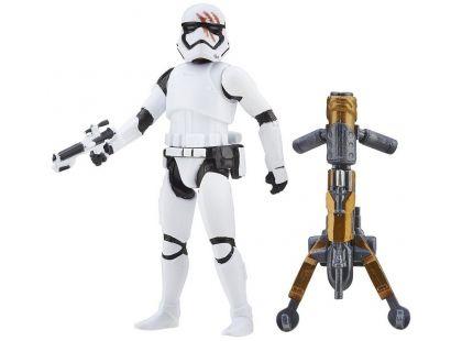 Hasbro Star Wars Epizoda 7 Sněžné figurky - Finn FN-2187
