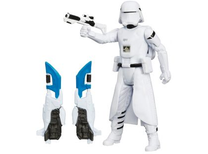 Hasbro Star Wars Epizoda 7 Sněžné figurky - First Order Snowtrooper