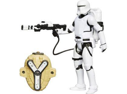Hasbro Star Wars Epizoda 7 Sněžné figurky - Flametrooper