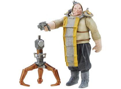 Hasbro Star Wars Epizoda 7 Sněžné figurky - Unkar Plutt