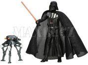 Hasbro Star Wars Epizoda 7 Sněžné figurky - Darth Vader
