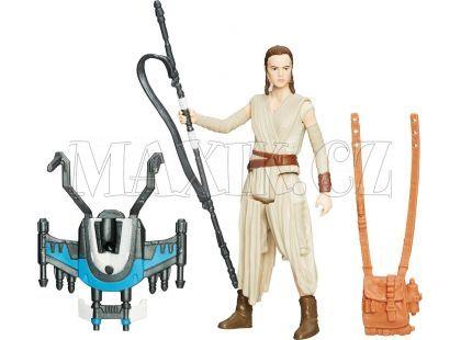 Hasbro Star Wars Epizoda 7 Sněžné figurky - Rey