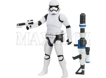 Hasbro Star Wars Epizoda 7 Sněžné figurky - Stormtrooper