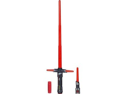 Hasbro Star Wars Epizoda 7 Světelný meč Kylo Ren