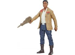 Hasbro Star Wars Epizoda 8 9,5cm Force Link figurky s doplňky A Finn